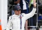 Brasil pode ter participação na F-1, com retorno do 'aposentado' Felipe Massa, para desespero do xará Nasr