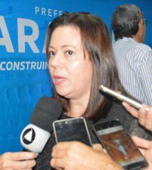 PMA lança processo seletivo para recepcionistas da Saúde