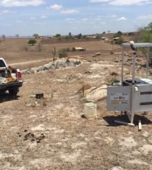 Sergipe registra tremor de terra de baixa magnitude