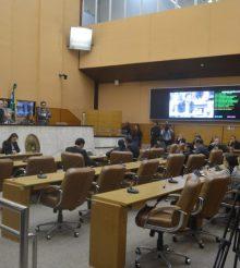 Assembleia Legislativa mais feminina em 2019