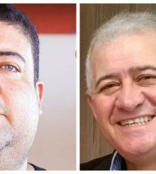 Cabo Didi e José Valter substituirão Kitty e Iran na Câmara