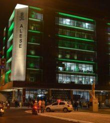 Reforma do parlamento estadual de Sergipe inaugurada